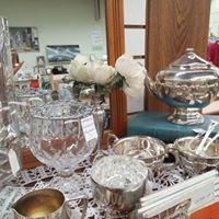 Housewares and Collectibles