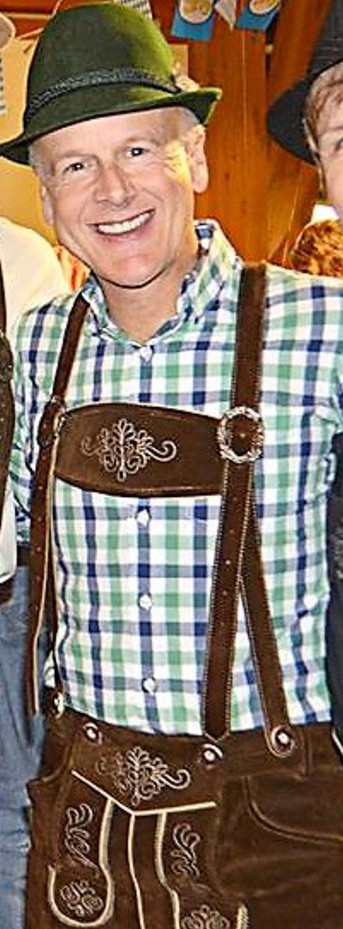 Plan your Oktoberfest outfit