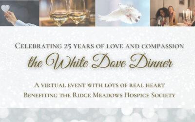 White Dove Dinner Gala